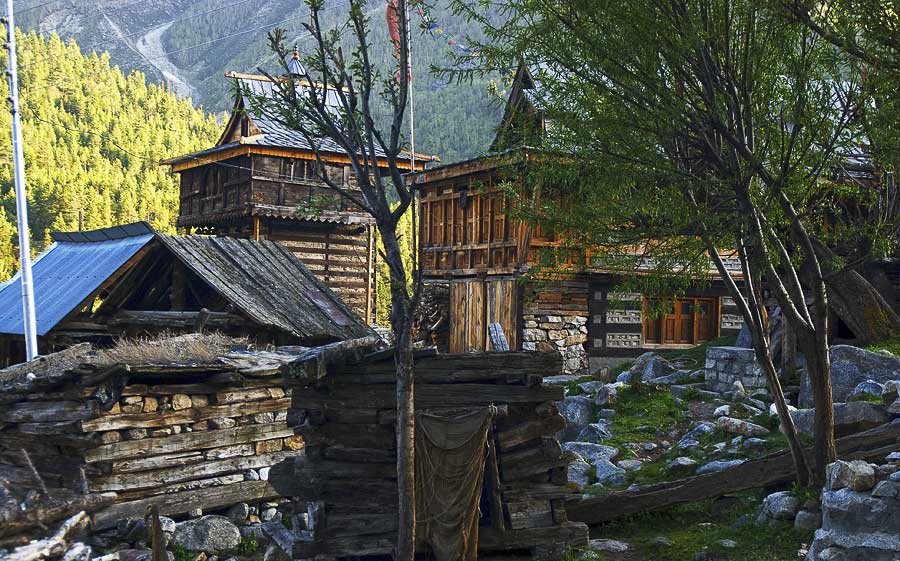Kinnaur Himachal Pradesh