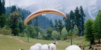 Kullu Himachal Pradesh Best Tourist Places to Visit