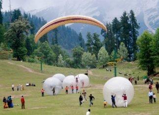 Kullu Himachal Pradesh Best Tourist Places to Visit
