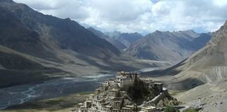 Lahaul and Spiti Himachal Pradesh