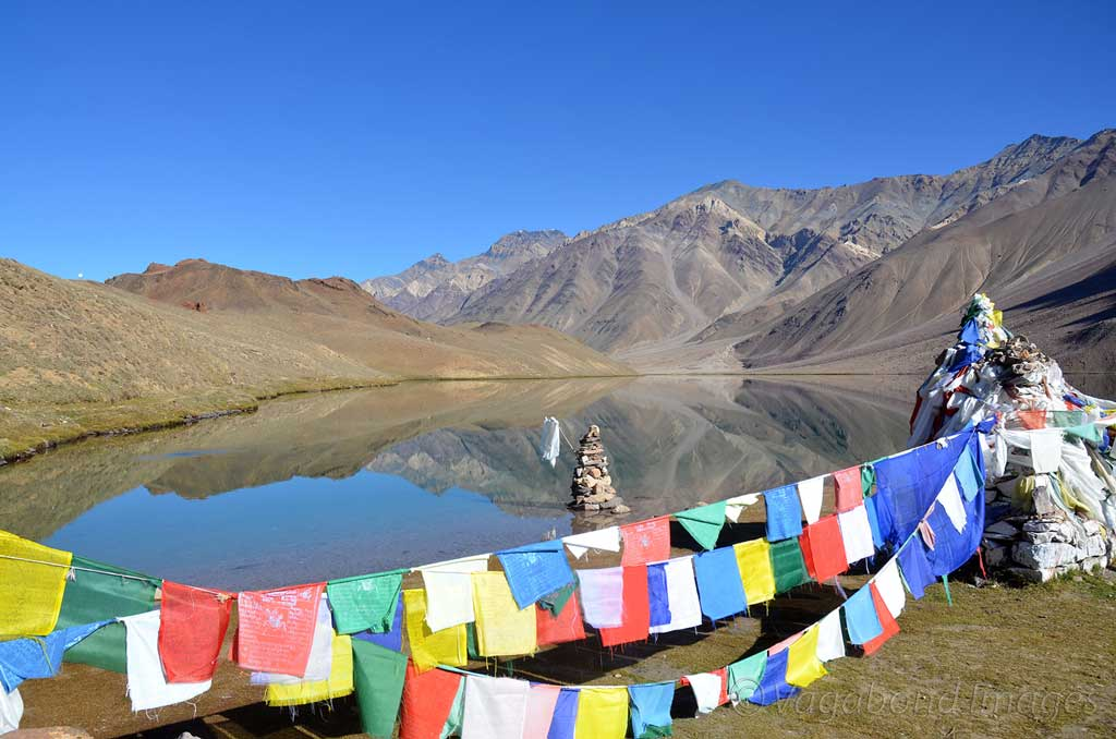 Famous Tourist Places in Lahaul Spiti