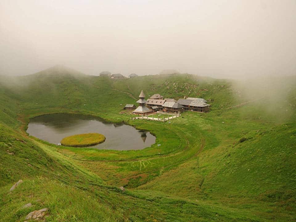 Mandi Himachal Pradesh Top Best Places to Visit