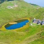 Prashar_Lake_Himachal Pradesh