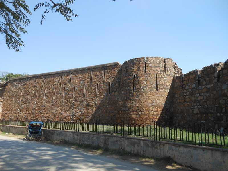 Kotla Fort, Kangra