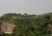 Top visiting locations in kangra