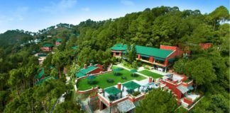Popular Hill Stations to spend Summer Vacation in Himachal