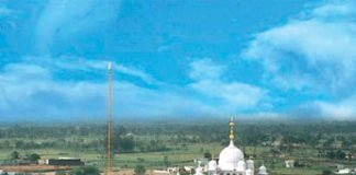 Best Tourist Places in Sirmaur