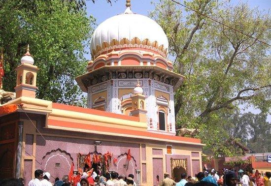Mata Bala Sundari