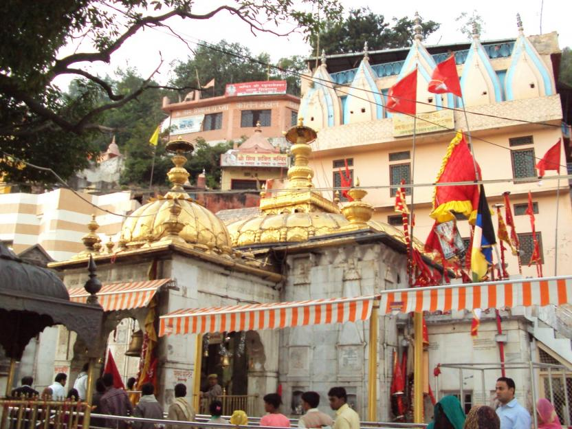 Best Tourist places in Kangra
