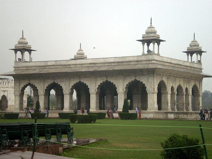 Himachal Emporium, Rang Mahal