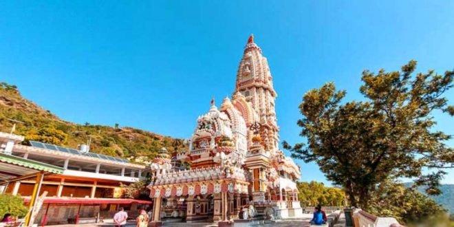 Jatoli Shiv Temple Solan