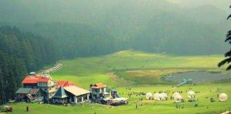 Khajjiar Himachal-Pradesh