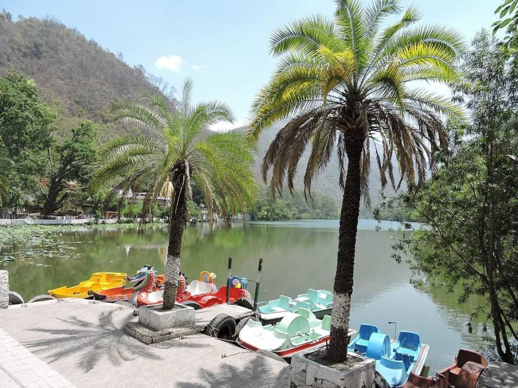 Renuka Lake Himachal Pradesh