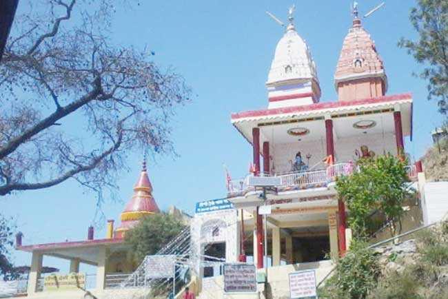 Tauni Devi Fair