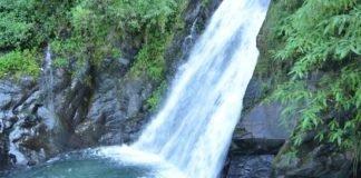 Bhagsu Falls