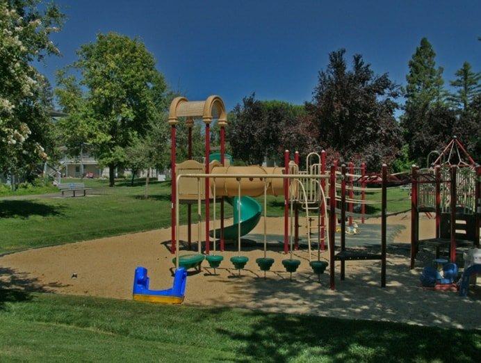 Children's Park Solan