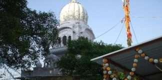 Dera Baba Bharbhag Singh