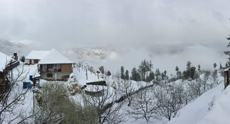 Fagu Shimla