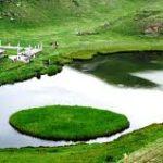Parashar Lake