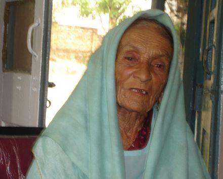 Kinkri Devi
