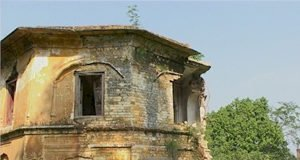 Nadaun Fort Hamirpur
