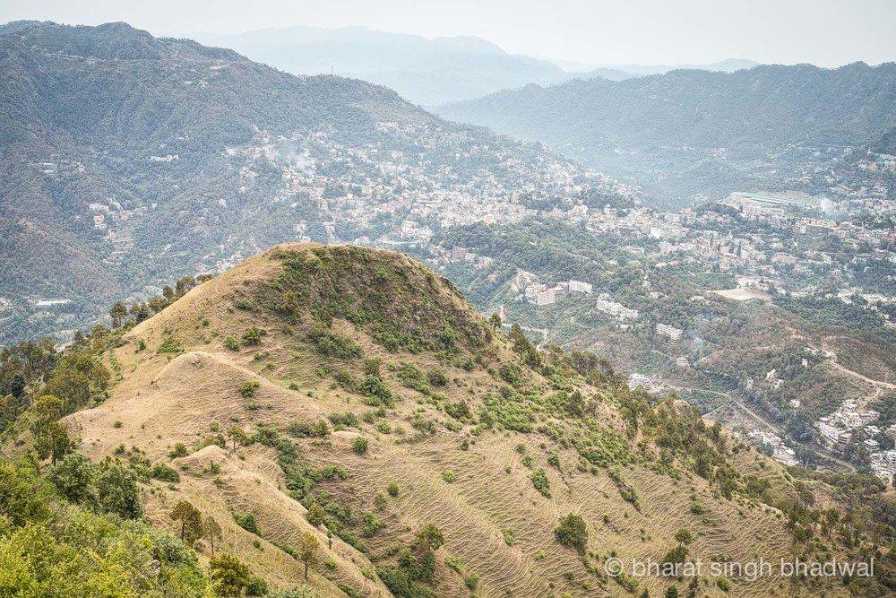 Karol Tibba Solan Himachal Pradesh