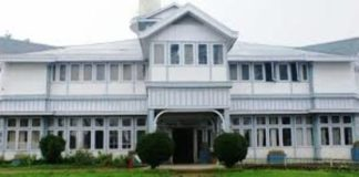 The Shimla State Museum