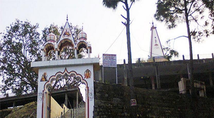 Dhyunsar Mahadev Temple