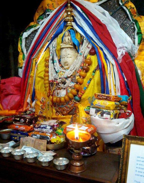 Trilokinath Temple Lahaul and Spiti