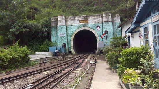 Barog - Beautiful Hill Stations, Shimla-Kalka highway